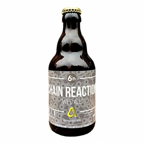 Alvinne Six Degrees North Chain Reaction 33cl