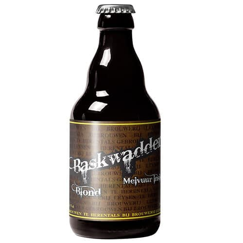Leysen Baskwadder Blonde 33cl